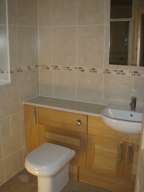 Bathroom Installation Lichfield, Cannock, Walsall, Tamworth High Quality